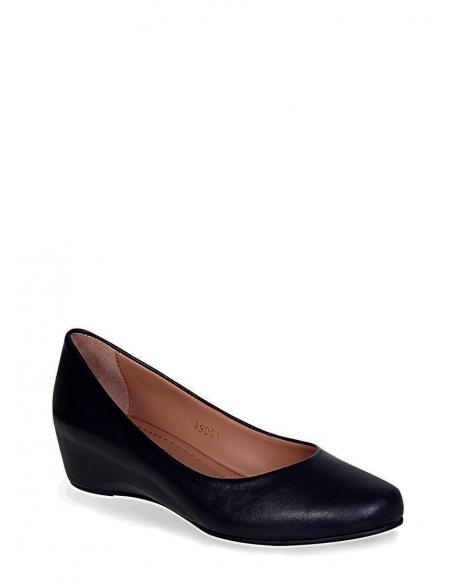 Alexa Kadın Günlük Ayakkabı Siyah