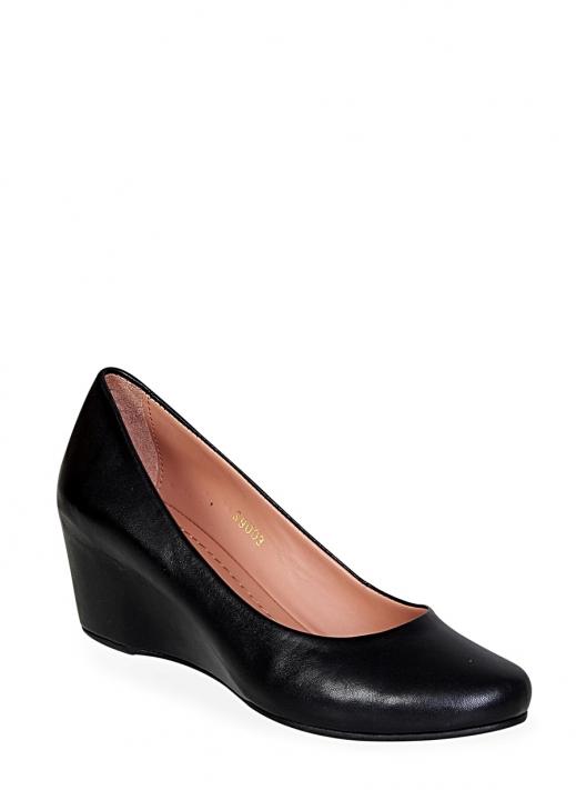 Alecia Kadın Günlük Ayakkabı Siyah