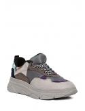 Diona Kadın Spor Ayakkabı Gri