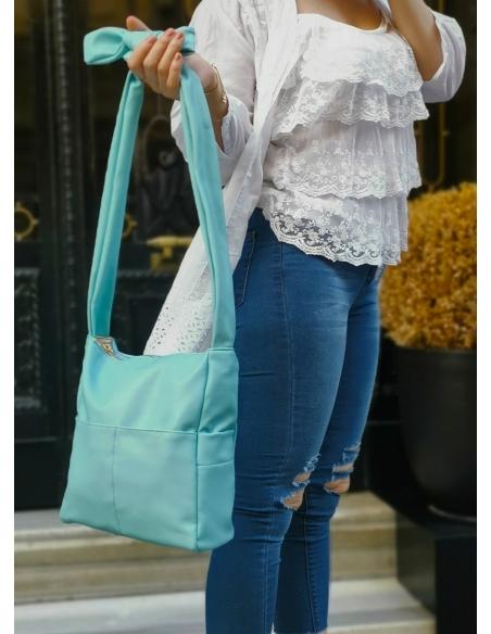 Dora Kadın Çanta Mavi