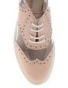 Amy Kadın Spor Ayakkabı Pudra